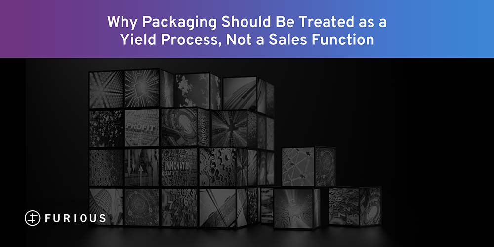 Why Packaging Should Be Treated as a Yield Process, Not a Sales Function