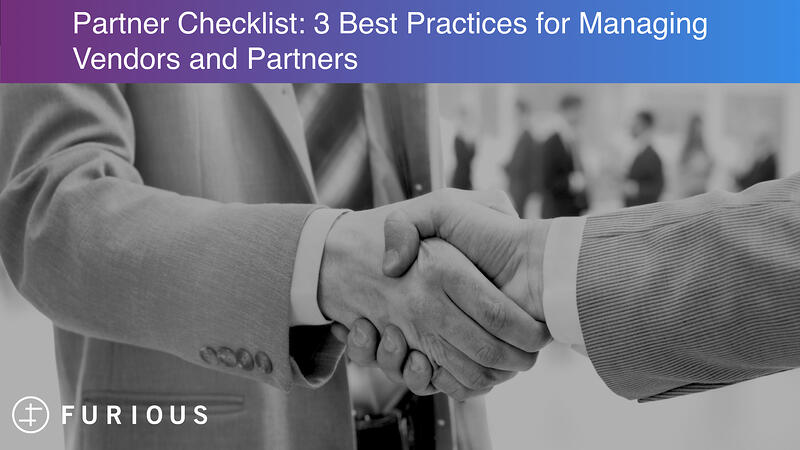 Partner Checklist Management
