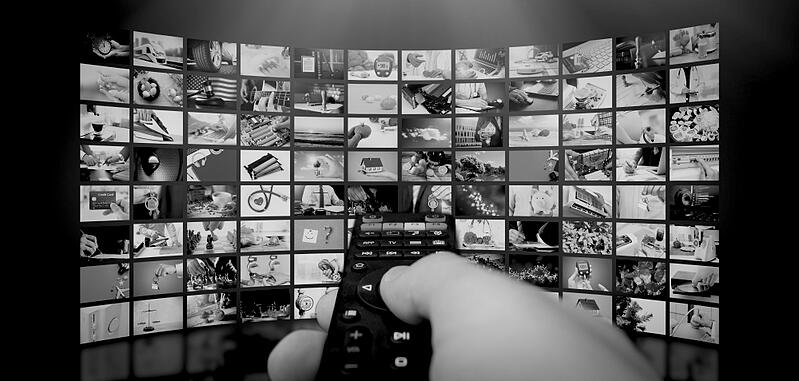 consolidated measurement for TV