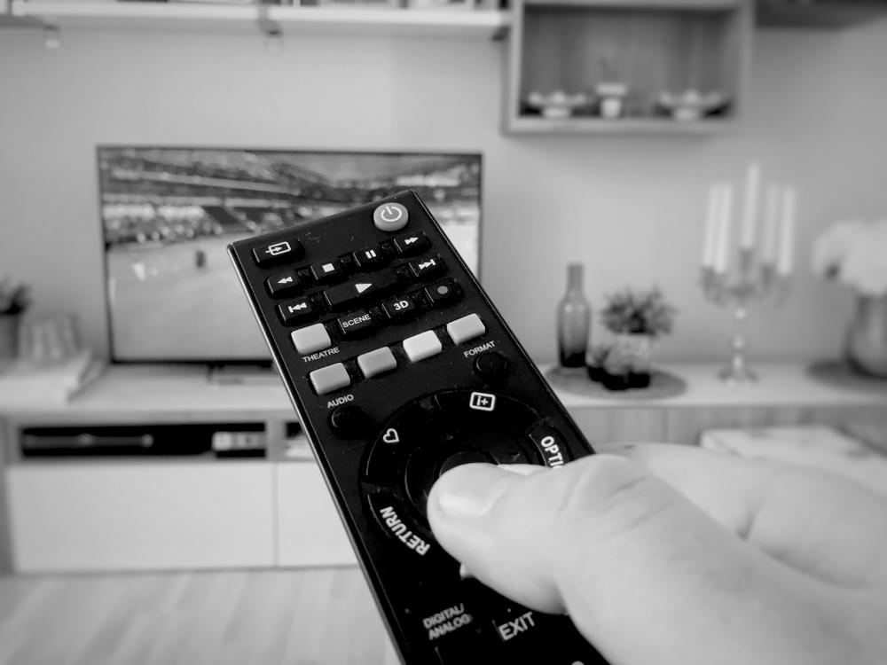 TV renaissance